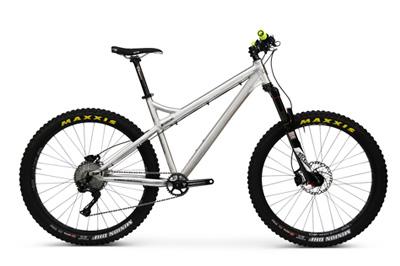 SERGEANT V2 Aluminum bike