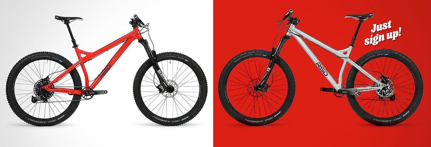 rsd bike giveaway